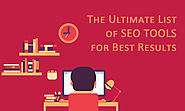 The Ultimate List of SEO Tools for Best Results | BforBlogging.com