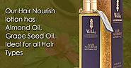 Buy Online Best Aromatherapy Oils for Hair Growth and Thickness