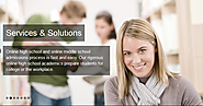 Secure The Future Of Your Child With Online Courses