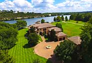 Lake Austin – World-Class Waterfront Mansion $14,200,00 (lake home #1)
