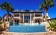 Lake Austin - Palatial Lake Austin Estate $13,800,000 (lake home #2)
