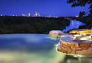 Lady Bird Lake - Luxurious Urban Escape $13,500,000 (lake home #3)