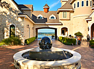 "Lake Travis - Picturesque Lake Travis ""Castle"" $8,500,000 (lake home #5)"