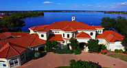 Lake Lyndon B. Johnson - Panoramic Paradise $6,995,000 (lake home #6)