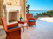 Grapevine Lake - Picturesque, Tuscan Mansion $2,995,000 (lake home #8)