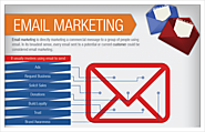 Email Database Marketing Services