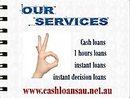 Instant Decision Loans – That is a Real Choice for Time of Urgency