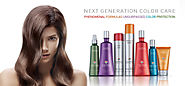 Salon Hair Care Products Nourish Your Hair and Provide Best Physical Appearance!