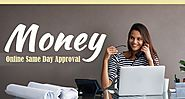 Fast Cash In Canada with Easy Online Mode Even Without Any Credit Check