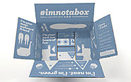Zappos' Cool New Shoebox Can Be Cut Up and Repurposed in a Bunch of Unique Ways