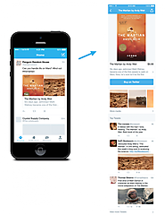 Twitter ditches its Buy button, puts focus on retargeting