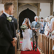 Luxury Wedding Videography in Kent