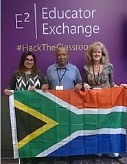 Calling potential Microsoft Innovative Educator Experts – applications are open | SchoolNet South Africa