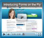 Forms on the Fly - Lead Generation for Smarter People