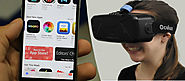 Virtual Reality and Mobile Apps: The Flag-Bearers of Today's Digital Revolution