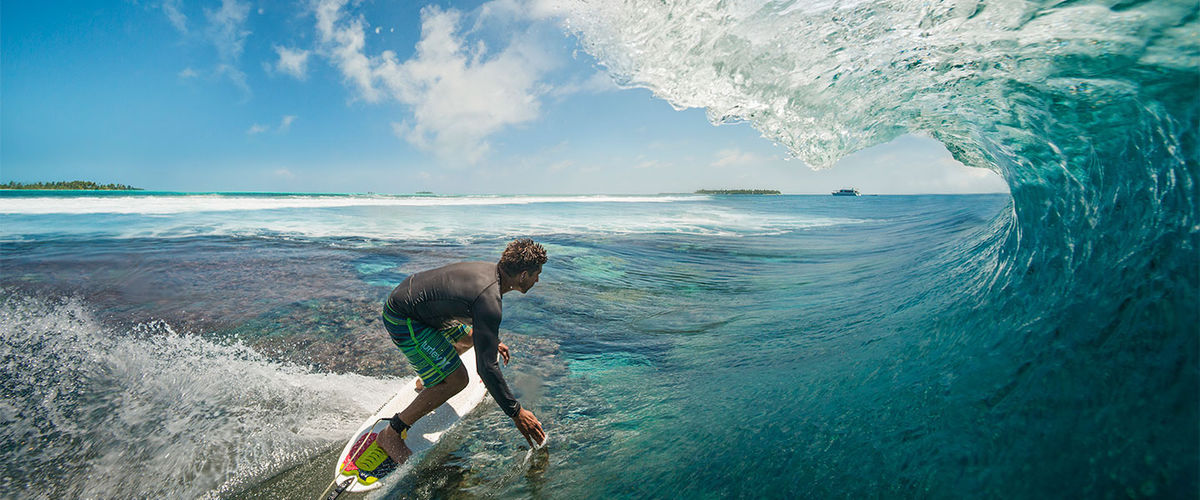 Headline for Best Surf Spots in Maldives – Ripping Maldives' Awesome Waves