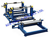 Rewinder Unwinder, Surface Rewinder Machine Manufacturer