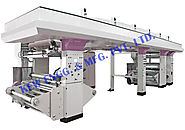 Coating Machine, High Speed Coating Machine Manufacturer.
