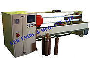 Core Cutting Machine Manufacturer, Paper Core Cutter Machine