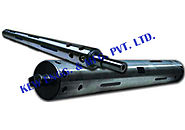Expandable Shaft, KEW ENGG. & MFG. PVT. LTD.