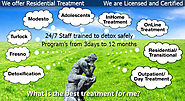 Alcohol Treatment Centers