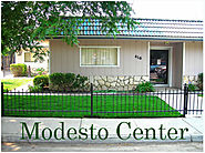 Residential treatment programs modesto CA
