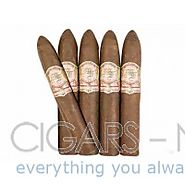 Don Pepin My Father Cigars