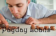 Payday Loans Financial Help For All Borrowers