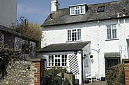 St Gabriel's – 3 bedroom cottage in Charmouth, Lyme Regis, Dorset