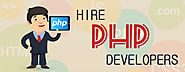 Guidance On Hiring PHP Developers for Your Businesses' Website Advancement