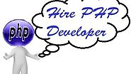 Ways to Hire a PHP Developer For Web Advancement Services?