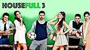 Watch Housefull 3 (2016) full movie online free download