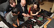 US Universities for MS in Electrical Engineering