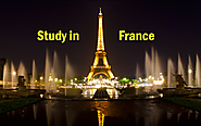 Study in France- Higher Education Guide for International Students
