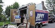 Moving and Storage Company in Fort Myers,FL