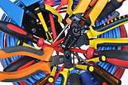 Cable Handling Equipment Installation Tools