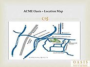 ACME Oasis – 2/3 BHK Luxury Flats in Kandivali Mumbai