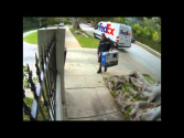FedEx Delivery Goes Terribly Wrong
