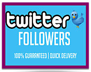 How To Gain Twitter Followers For Your Business Website - How To Get Lot's Of Followers On Twitter- JournalHome.com