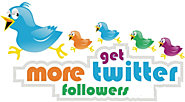 How To Get More Followers On Twitter And Enjoy All Activities Related To Tweeting