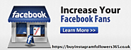 Benefits You Derive When You Buy Facebook Likes - Buy Instagram Followers
