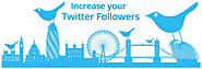 Twitter, The Most simple Alternative to earn even more Followers Zero cost