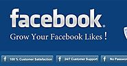 Buying Facebook Likes and Buy Facebook Fans at Cheap Rates