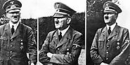 Hilter was into crystal meth and took as many as 80 other drugs in one day