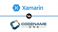 Comparison Between Two Popular Cross-Platform Frameworks