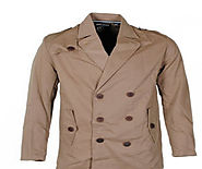 Brown Trench Coat For Men- Types And Tips For Male Customers To Choose