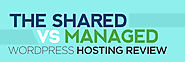 When You Have to Choose Between Managed WordPress Hosting and Shared Hosting