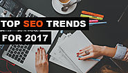 Top SEO Trends that will Dominate in 2017