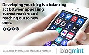 How Blogging is important in Digital marketing for Personal Branding?