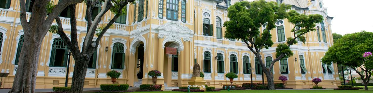 Headline for 5 Small and fantastic Bangkok museums – go Thai
